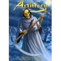 ARTILLERY - One Foot In The Grave ... - DVD