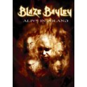 BLAZE BAYLEY - Alive In Poland - DVD + 2-CD Digi Ltd