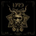 1349 - The Infernal Pathway - 2-LP Gatefold