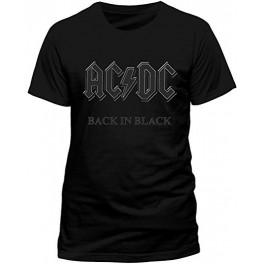 AC/DC - Back In Black - TS