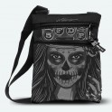 FIVE FINGER DEATH PUNCH - DOTD - CROSS BODY BAG