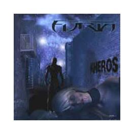 FURIA - Kheros - CD Digi