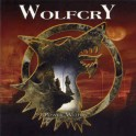 WOLFCRY - Power Within - CD
