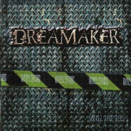 DREAMAKER - Enclosed - CD