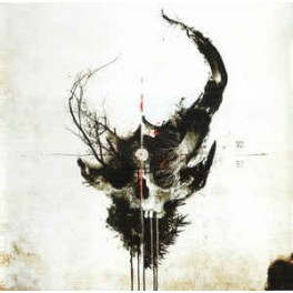 DEMON HUNTER - Extremist - CD