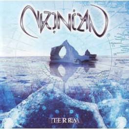 CRONIAN - Terra - CD