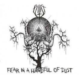 ELITIST - Fear In A Handful Of Dust - CD Digi