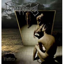 ETERNAL GRAY - Kindless - CD