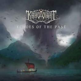 KAATARAKT - Echoes Of The Past - Digisleeve