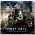 GENERATION KILL - Red White And Blood - CD Digi