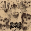 HOODED MENACE - Darkness Drips Forth - CD Digi