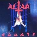 ALTAR - Ego Art - LP Bleu