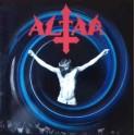 ALTAR - Youth Against Christ - LP Noir