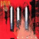 BABYLON SAD - Kyrie - LP Bleu