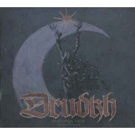DRUDKH - Пригорща Зірок (Handful Of Stars) - CD