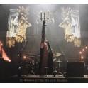 SETH - Les Blessures De L'âme: XX Ans de Blaspheme - CD Digi