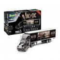 AC/DC - Tour Truck - Model Gift Set