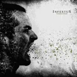 INFESTUS - Thrypsis - CD Digi