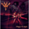 YWOLF - Trilogy Of The Night - CD