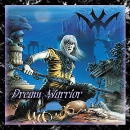 YWOLF - Dream Warrior - CD