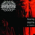 SCENT OF FLESH - Roaring Depths Of insanity - CD
