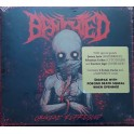 BENIGHTED - Obscene Repressed - Digibox CD