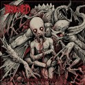 BENIGHTED - Obscene Repressed - LP Transparent