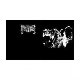 LUCIFUGUM - Logo Pocket/Wolves - TS