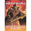 METALMANIA 2005 - Compilation - DVD + CD