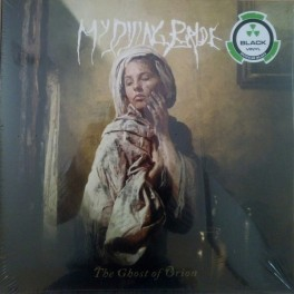 MY DYING BRIDE - The Ghost Of Orion - 2-LP Gatefold