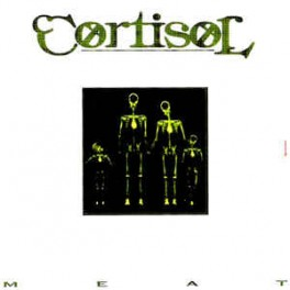 CORTISOL - Meat - CD