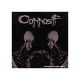 CORROSIF - Skeleton Kit - Mini CD