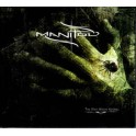 MANITOU - The Mad Moon Rising - CD Digi