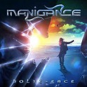 MANIGANCE - Volte-Face - CD