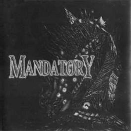 MANDATORY - Mandatory - CD