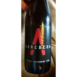 Beer Aareberg Pale Ale - 33cl - 7°