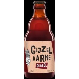 Beer GIJZEL AARKE Dubbel 33cl 7,5°