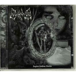 MALIGNANCE - Regina Umbrae Mortis - CD