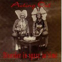 ACTING OUT - Disorder In Space An' Time - CD Ep