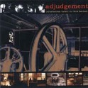 ADJUDGEMENT - Information Fallen To Rock Bottom - CD