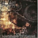 AGE OF AGONY - Machinery Of Hatred - CD