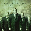 AGE OF SILENCE - Acceleration - CD