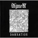 AGMEN - Damnation - CD