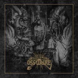 OSSUAIRE - Derniers Chants - CD