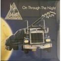 DEF LEPPARD - On Through The Night - LP