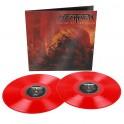 HEATHEN - Empire Of The Blind - 2-LP Rouge Gatefold