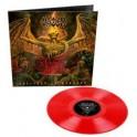 VADER - Solitude In Madness - LP Rouge Gatefold Ltd