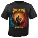 BENEDICTION - Scriptures - TS