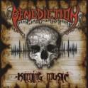 BENEDICTION - Killing music - CD
