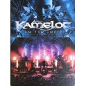 KAMELOT - I Am The Empire (Live From The 013) - 2-CD+DVD+BluRay
